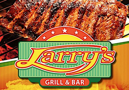 Larry's Grill and Bar Curacao