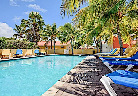 Bungalowpark The Pearl of The Caribbean