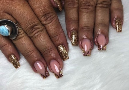 Joy Bliss Nail Bar Curacao