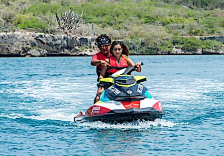 Jet Ski Excursions Breeze
