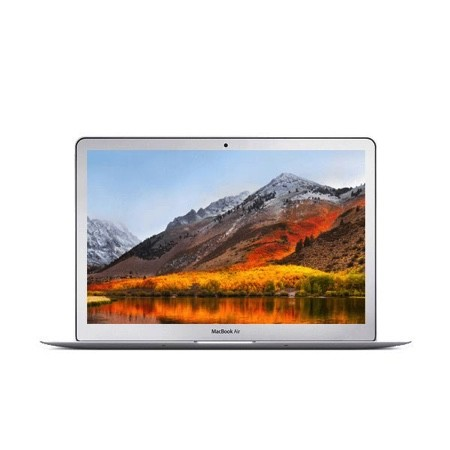 MacBook Air 13 inch  Splinterdun - licht in gewicht - Super krachtig met i7 !