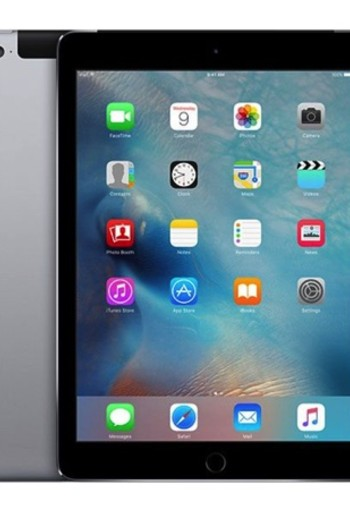 Apple iPad Air 2 4G  Space Grey - 4G/WiFi - 16GB