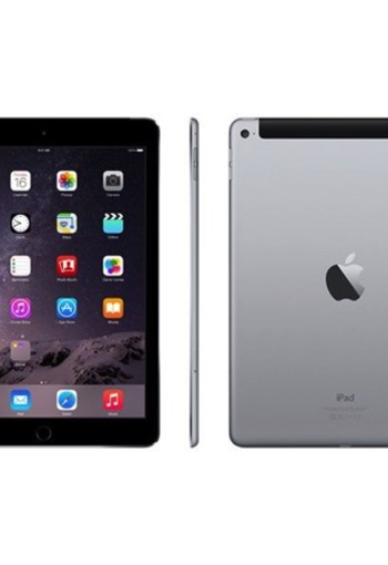 iPad Air  Space Grey - WiFi/4G - 32GB
