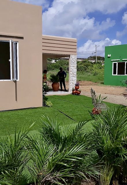 Green Queen Gardening Curacao